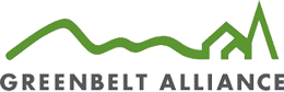 logo smaller New Site: Greenbelt Alliance